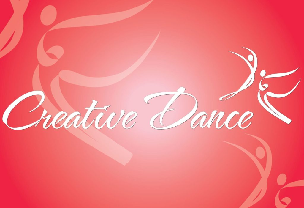 otwieramy creative dance