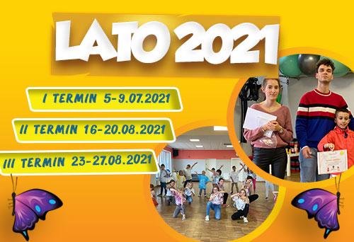 lato2021 creative dance